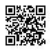 ホテル日航関西空港 携帯サイトQRコード
